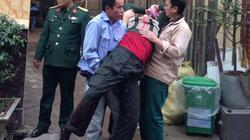 Đầu đạn tại Bắc Ninh tiếp tục phát nổ, một thanh niên bị thương