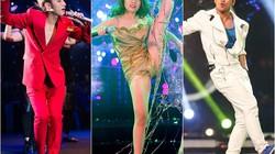"""Sao Việt và những lần toát mồ hôi vì """"rách áo, bục quần"""" trên sân khấu"""