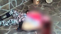 Nga: Mở cửa chuồng cho báo đen ăn, bị cắn cổ chết tại chỗ