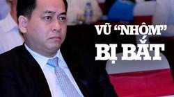 """Bộ Công an chính thức thông tin về việc bắt Vũ """"nhôm"""""""