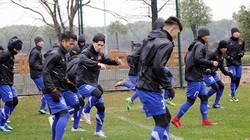 TIN TỐI (4.1): HLV U23 Hàn Quốc hành động lạ với U23 Việt Nam