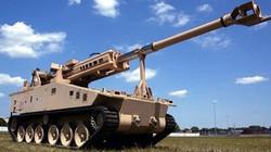 Siêu pháo Mỹ M109A7 có thể hạ siêu tăng Nga chỉ với... một viên đạn