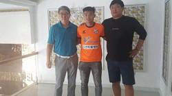 Cầu thủ Việt Nam chính thức thi đấu ở Hàn Quốc mùa giải 2018
