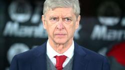 HLV Wenger phát ngôn sốc khi Arsenal thoát thua Chelsea