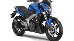 Đối thủ của Yamaha FZ 25 thêm màu mới cuốn hút