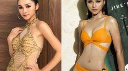 """Người đẹp Hà Nội nói gì sau vụ đá váy """"dằn mặt"""" gây sốc ở Hoa hậu Hoàn vũ?"""