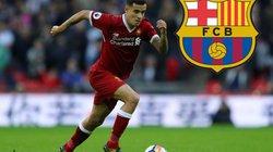 """Chuyển nhượng bóng đá (5.1): M.U phán quyết tương lai của 4 trụ cột, Barca """"nổ bom tấn"""""""