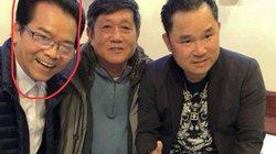 NSND Trần Nhượng mệt mỏi vì bị hiểu nhầm mở tiệc ăn tay gấu