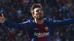 NÓNG: Messi ra yêu sách, Barcelona chiêu mộ 3 ngôi sao M.U