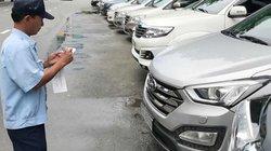 Gửi ô tô 6 triệu/tháng: Nhà giàu ở Hà Nội cũng lên cơn đau đầu