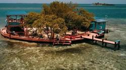 """Kinh ngạc với địa điểm biến du khách trở thành """"Robinson ngoài đảo hoang"""""""