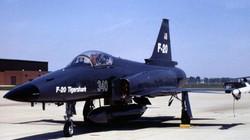 """""""Cá mập hổ"""": Tiêm kích từng suýt thay thế huyền thoại F-16"""