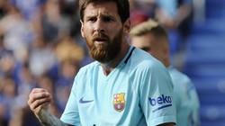 SỐC: Messi có thể chia tay Barca theo dạng chuyển nhượng tự do