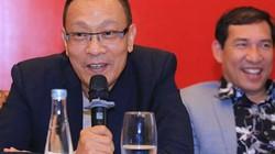 MC Lại Văn Sâm: Vợ tôi ít khi ngồi xem chồng luyên thuyên trên sân khấu