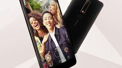 Nokia 6 thế hệ 2 với nhiều tính năng đỉnh cao, giá chỉ từ 5,2 triệu đồng