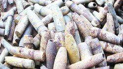 Từ vụ nổ ở Bắc Ninh: Làm gì khi phát hiện bom, mìn, vật liệu nổ?