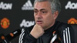 """HLV Mourinho: """"Dẫn dắt Chelsea dễ hơn và ít áp lực hơn M.U"""""""