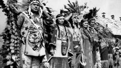 Sốc: Phát hiện mới tổ tiên của người Mỹ là người Nga?