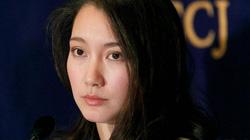 """Cô gái Nhật phá vỡ """"truyền thống"""", kể về chuyện bị hãm hiếp"""
