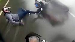 Video: Bùa hộ mệnh ABS cứu sống lái xe máy