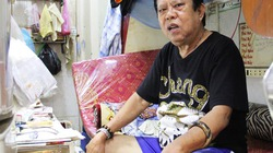 """Nhạc sĩ Vinh Sử: """"Tôi nhập viện khi nghe tin chê bai Hoài Linh làm giám khảo Bolero"""""""