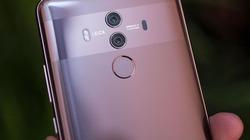 """Huawei """"vỗ ngực"""" giương oai khoe Mate 10 Pro là tốt nhất khi đến Mỹ"""