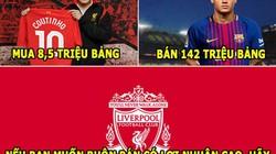 """ẢNH CHẾ HÔM NAY (7.1): Mourinho là """"trùm gây chiến"""", Liverpool buôn bán giỏi"""