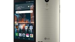 LG ra mắt smartphone Tribute Dynasty giá chỉ 1,35 triệu đồng