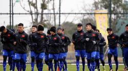 HLV Park Hang-seo chốt danh sách U23 Việt Nam: Sao HAGL bị loại