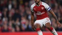 """NÓNG: Arsenal chốt giá bán """"cựu thần đồng nước Anh"""""""