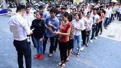 'Cử nhân thất nghiệp hãy chịu khó lao động chân tay'