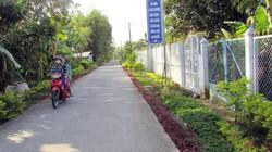NTM huyện Phụng Hiệp: Thay đổi sâu và rộng về cảnh quan môi trường