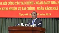 Thủ tướng: DN bị oan sai do thay đổi chính sách thuế quá nhanh
