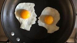 Tròn mắt trước những món ăn từ trứng đẹp xuất sắc của nữ sinh trường Y