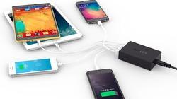 Để tránh những sai sót thường gặp khi sạc pin cho smartphone