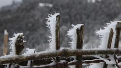 Miền Bắc bước vào ngày lạnh nhất, tuyết có thể rơi đêm nay