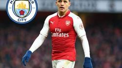 SỐC: Học trò ép HLV Wenger bán rẻ Sanchez cho Man City