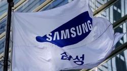 """Samsung Electronics thu lợi nhuận """"khủng"""" năm 2017"""