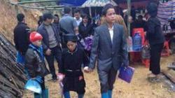 Ngưỡng mộ đám cưới cổ tích của cặp đôi đũa lệch ở Lạng Sơn