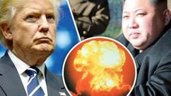 """Tướng Mỹ: Chiến tranh với Triều Tiên sẽ giống """"Trò chơi Vương quyền"""""""