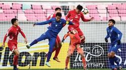 """Kết quả vòng bảng giải U23 châu Á 2018 (10.1): U23 Thái Lan nhận """"trái đắng"""""""