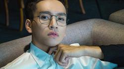 Bạch Công Khanh làm chàng trai si tình ngây ngô trong MV