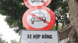 Clip: Giám đốc Sở GTVT Hà Nội nói gì về cấm đường Uber, Grab?