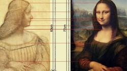 Tìm ra bí ẩn trong kiệt tác của danh họa Leonardo da Vinci