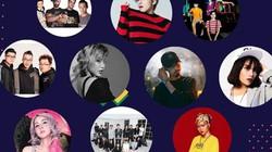 Sơn Tùng M-TP dẫn đầu dàn nghệ sĩ Việt tham gia lễ hội âm nhạc LGBT