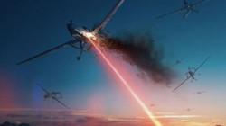 Mỹ thử nghiệm vũ khí laser trên tàu tấn công đổ bộ USS Portland