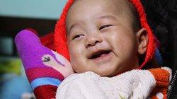 Cảm động người mẹ Quảng Trị 'giật gấu vá vai' cố giữ thai 3 con