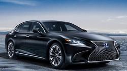 Lexus LS 500 Luxury 2018 giá từ 4,55 tỷ đồng