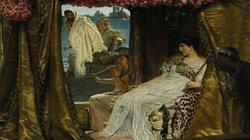 Số phận những người con của nữ hoàng Cleopatra