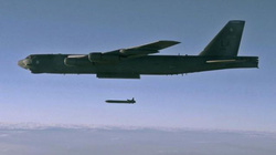 Rò rỉ tài liệu về kế hoạch chế tạo vũ khí hạt nhân của Mỹ